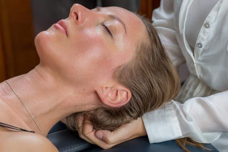 Behandeling stressklachten